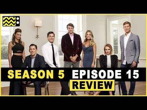 Southern Charm Season 5 Episodes 15 Review & After Show from YouTube · Duration:  42 minutes 49 seconds