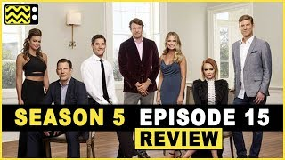 Southern Charm Season 5 Episodes 15 Review & After Show