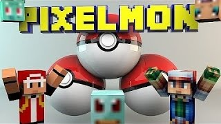 Pixelmon Co-Op 3.3.0 Season 6 Let's play! Episode 1! Breeding?!?!?!?!?!?!?!?