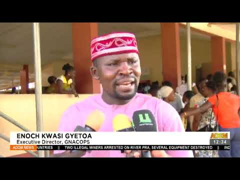 New Curriculum Requirement: NTC gives private school tutors interim license - Adom TV (3-5-21)