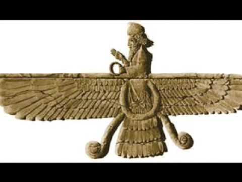 On Christianity 1.0:  Zoroaster and Zoroastrianism