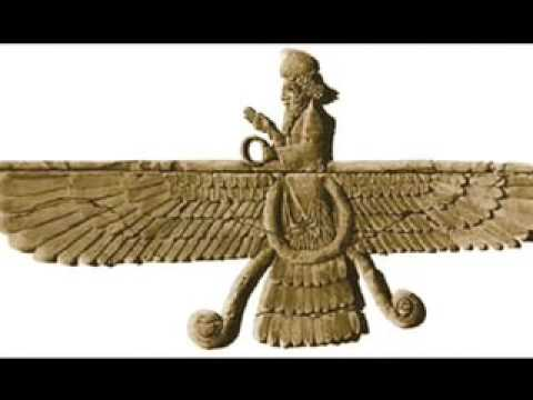 On Christianity 1.0:  Zoroaster and Zoroastrianism