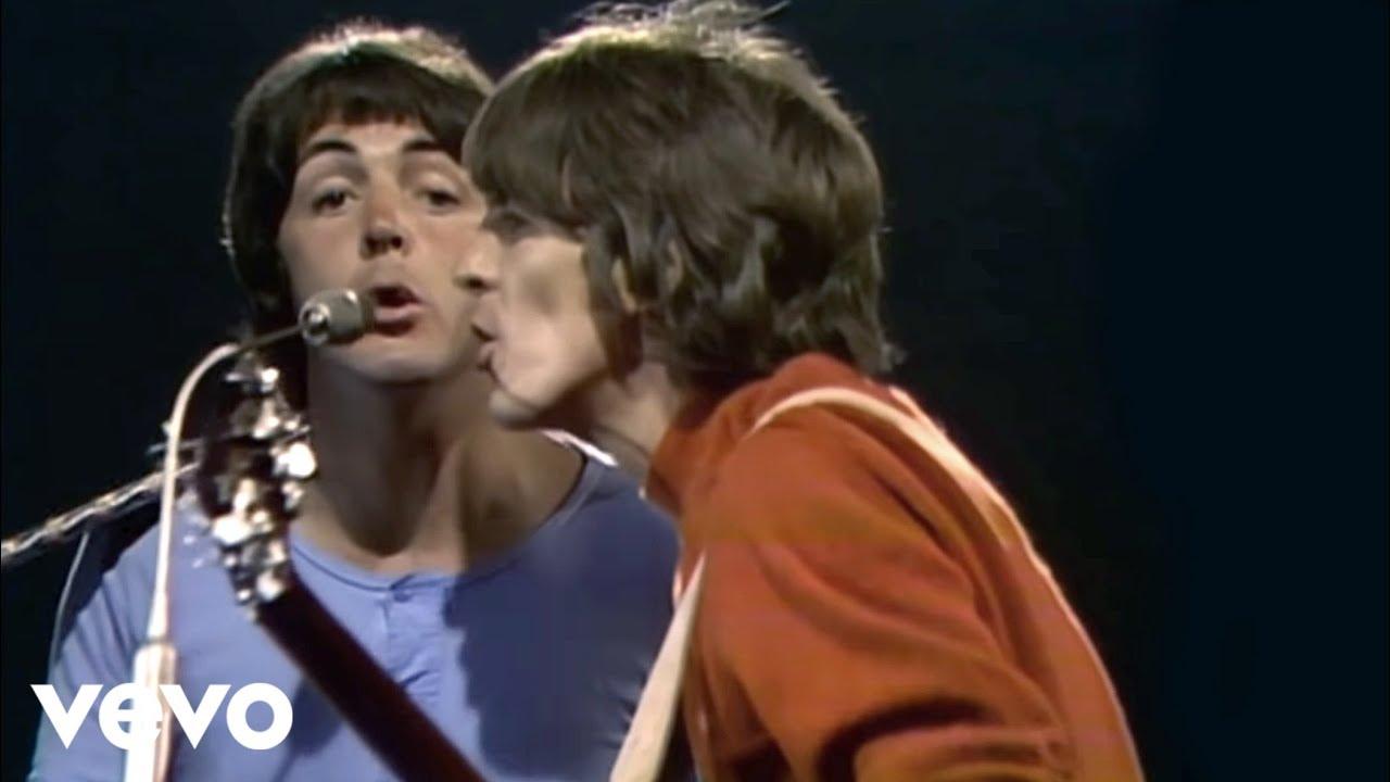 Video von The Beatles