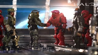 Halo Mega Construx™ | No Spartan Left Behind