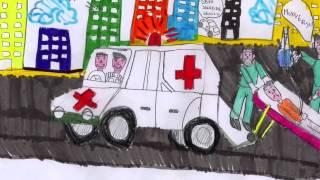 Chi è l'infermiere - Come ci vedono i bambini?