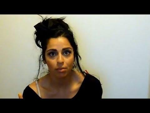Learn arabic with maha ceretta intima