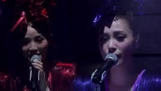 [Twins.LOL.Live.In HK.Bluray無修音版] 飲歌+風箏與風+你不是好情人+幼稚園+下一站天后 Medley