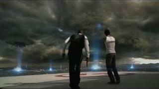 'Skyline' Trailer HD