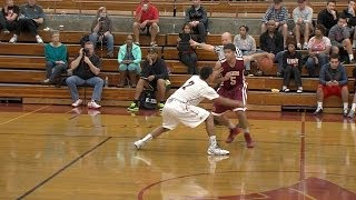 # 5 Joey Covarrubias '14, Cantwell Sacred Heart Senior, 2013 UA Holiday Classic at Torrey Pines