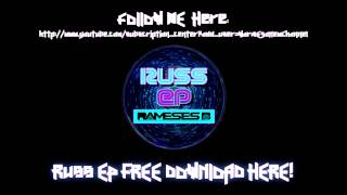 Rameses B - Muppets (2013) FREE DOWNLOAD!