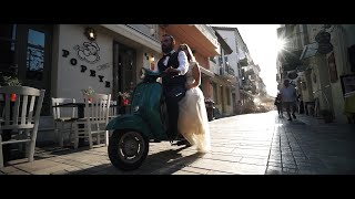 Μαργαρίτα Μανώλης Next Day wedding clip @ Nafplio