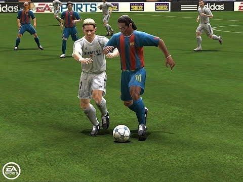 Fifa 2005 Скачать Торрент - фото 6