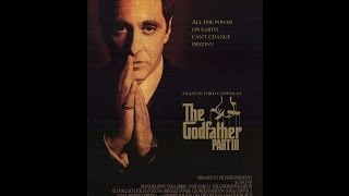 The Godfather: Part III | Al Pacino, Diane Keaton, Andy Garcia