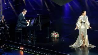 . Алсу и Гарик Мартиросян. Концерт Не Молчи. Кремль-Москва-14.11.2018