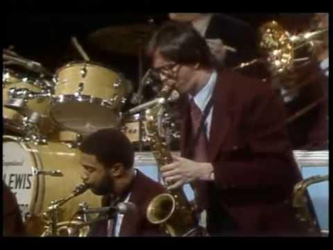 Make Me Smile - Mel Lewis Jazz Orchestra