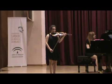 Violin Concerto n. 19 in D minor, 1. Moderato - Rodolphe Kreutzer