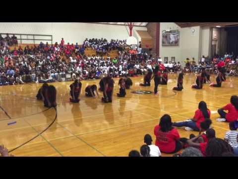 Poison ivy dance competition Omaha Nebraska!