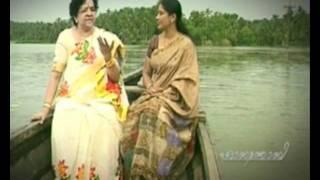Malayalam Actress Mallika Sukumaran - Onathoni