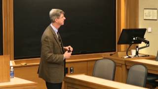 Talking About Teaching Fall 2014 | Keith Baker, William Fisher, Joel Katz