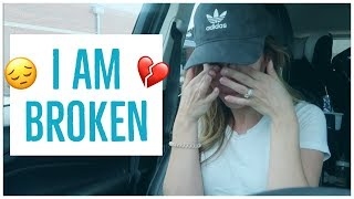 HOW DO I DEAL WITH THIS? 😭   UPDATE ON MY DAD WITH MULTIPLE SCLEROSIS   Brianna K