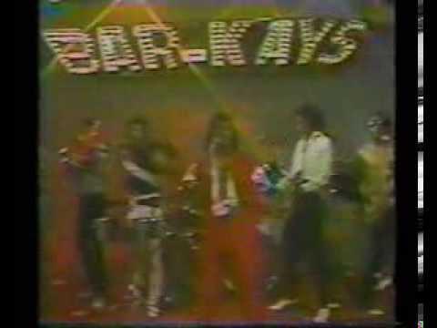 Bar Kays - Hit and Run