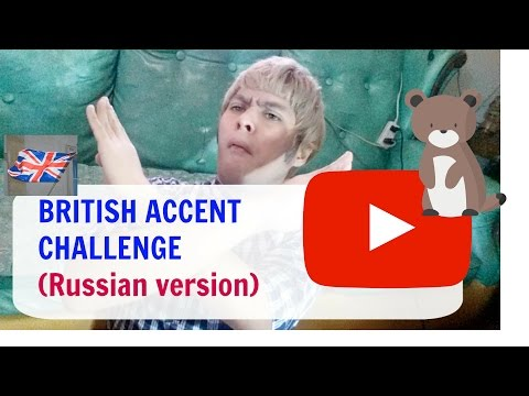 Russians and the British film scenes