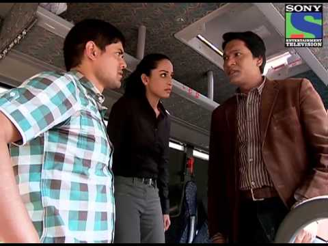 Bus Hijack - Episode 4 - 22nd February 2013