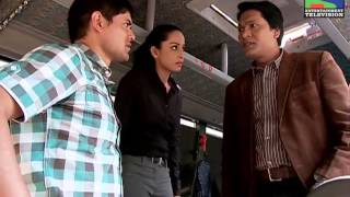 Bus Hijack - Episode 4 - 22nd February 2013