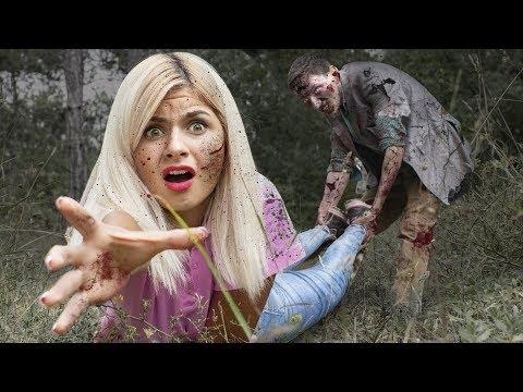 11 лайфхаков для зомбиапокалипсиса / Как выжить во время нашествия зомби? | зомбиапокалипсис | приснились | выживание | спастись | выжить | ценой | любой | зомби | если | друг