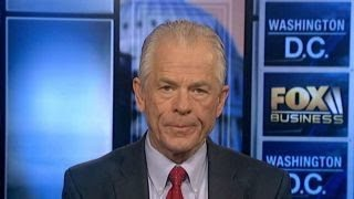 Peter Navarro on China's national security risks to U.S.