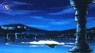Yamato Takeru Maxbot Ova 1 After War 2/2