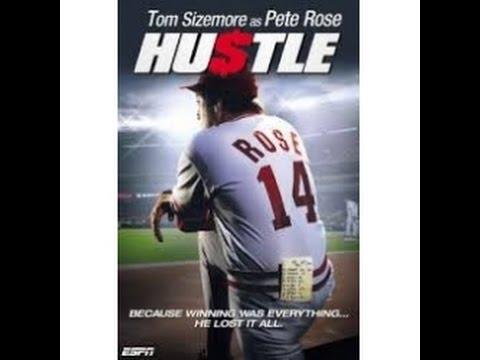 hustle pete rose movie