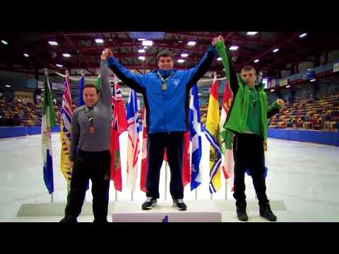 What is Canada's Sports Hall of Fame