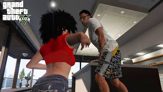 First Time Getn Head ft Shyy [HD] True Story (GTA 5 Funny Skit) PettyStoryTime #3 18+ Only