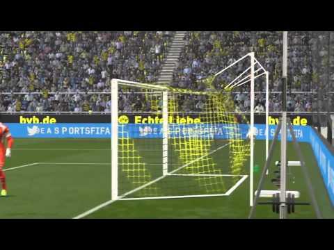 FIFA 15 Tore der Woche - Runde 7