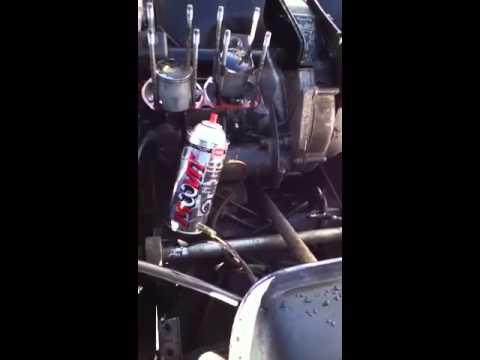 engine rebuild on 1996 yamaha ovation