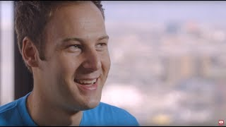 Andrew Kramer Talks After Effects & Video Copilot | Adobe Creative Cloud