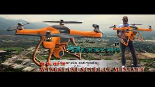 Mi nuevo Dron Wingsland