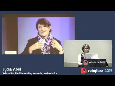 Rebranding the 3R's reading, reasoning and robotics