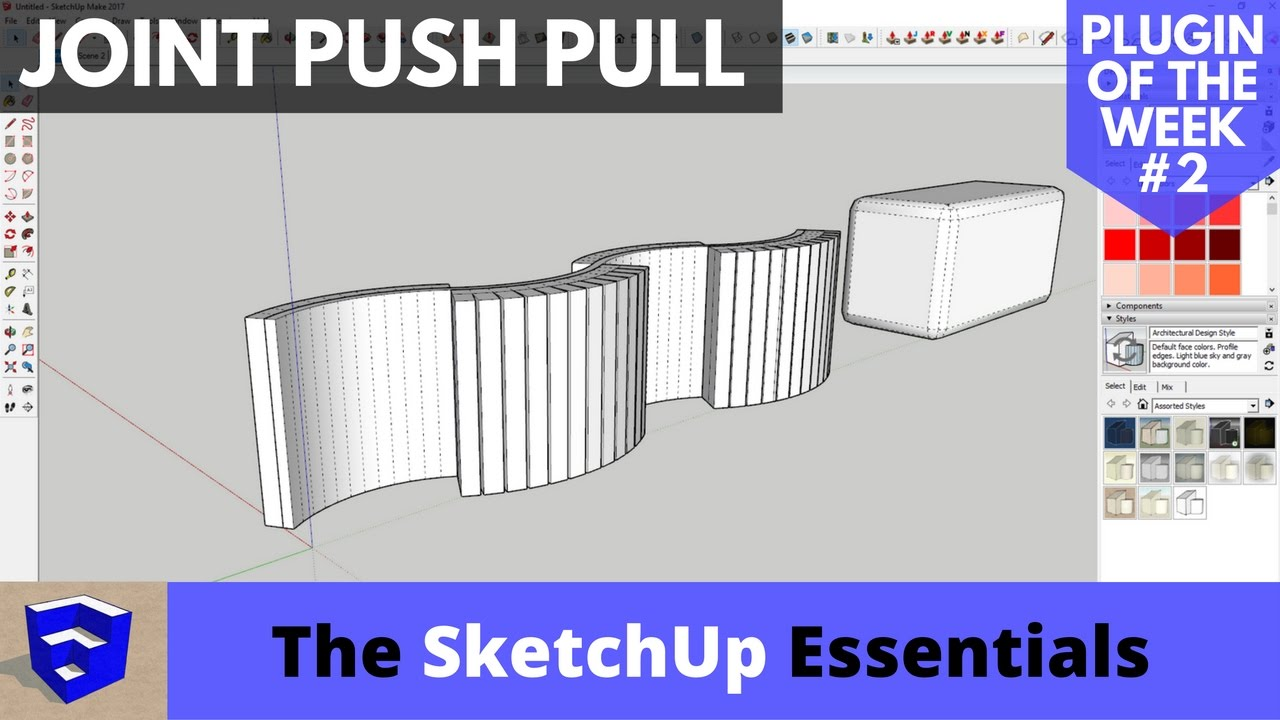 fredo6 joint push pull free download