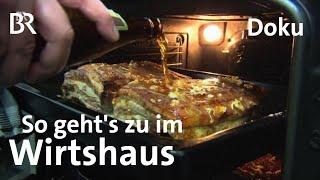 Wirtshäuser in Niederbayern | Zwischen Spessart & Karwendel | Doku | Wirte | Traditionswirtshäuser