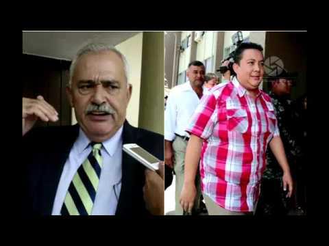 """""""Los cachiros"""" grabaron reuniones con políticos de Honduras"""