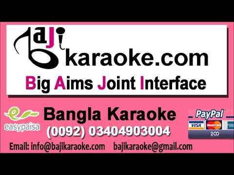 Hasu bancha othale - Karaoke - Nepali - Kumar Sanu - by Baji Karaoke