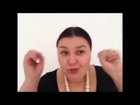 Как избавиться от акцента в разговоре на русском языке