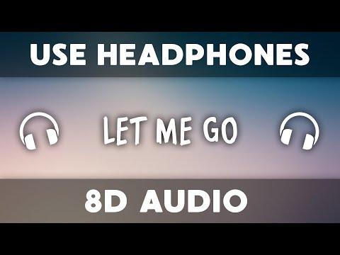 Hailee Steinfeld, Alesso - Let Me Go (8D Audio) ft. Florida Georgia Line, WATT