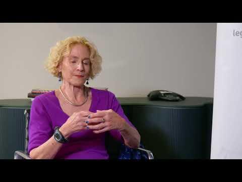 Interview with Professor  Martha Nussbaum - Part 4