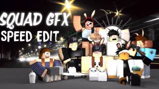 Roblox GFX Speed Edit