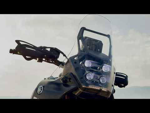 Yamaha Super Tenere  World Raid Gallery
