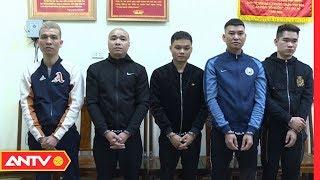 Nhật ký an ninh hôm nay | Tin tức 24h Việt Nam | Tin nóng an ninh mới nhất ngày 09/12/2019 | ANTV