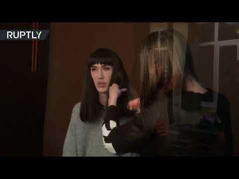 ملكة جمال في كازاخستان تكشف بأنها ذكر لا أنثى